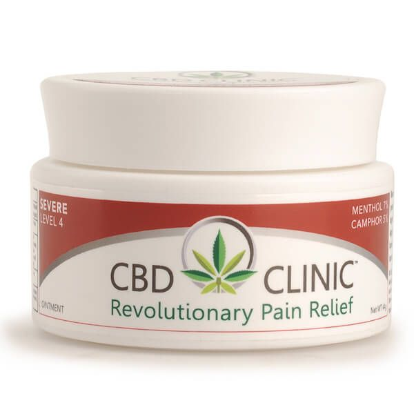 CBD  Clinic Level 4: